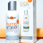Bump Eraiser Triple Action