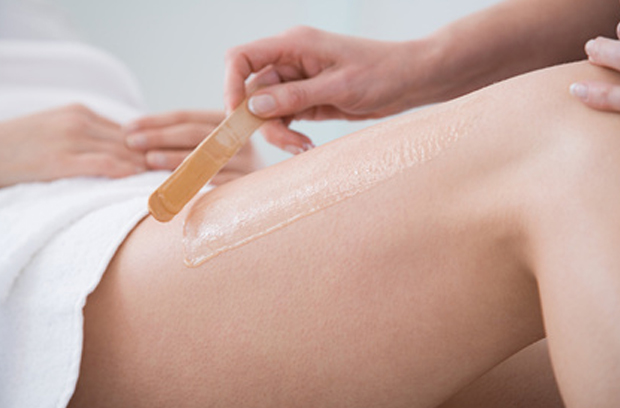 Brazilian Waxing Hamburg Kosmetik Studio Hamburg Honey Garden